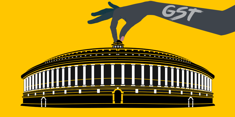 GST – Where It All Goes Wrong!