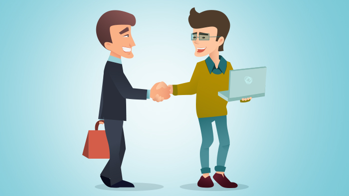 Your Customers Are Your Success Partners